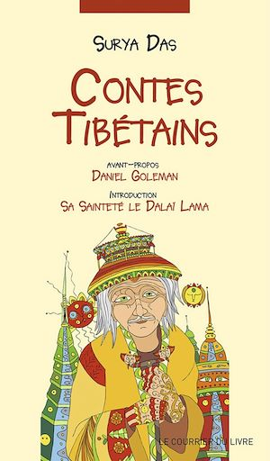 Téléchargez le livre :  Contes Tibétains