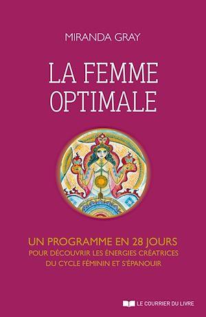 Téléchargez le livre :  La femme optimale