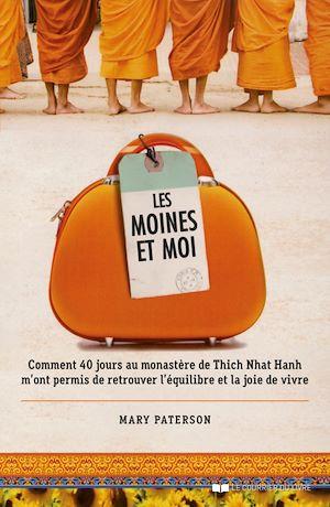 Téléchargez le livre :  Les moines et moi