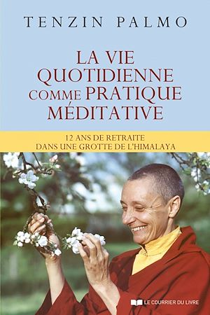 Téléchargez le livre :  La vie quotidienne comme pratique méditative