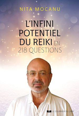 Téléchargez le livre :  L'infini potentiel du Reiki