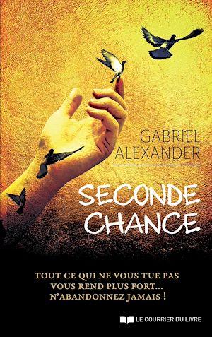 Téléchargez le livre :  Seconde chance