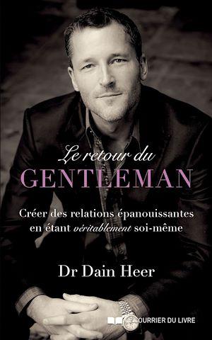 Téléchargez le livre :  Le retour du gentleman
