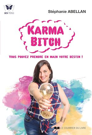 Téléchargez le livre :  Karma Bitch