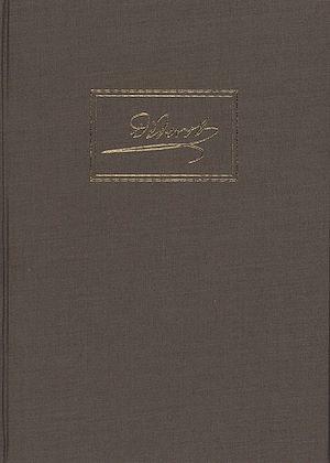 Téléchargez le livre :  Œuvres complètes : Volume 8, Encyclopédie IV : lettres M-Z