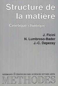 Télécharger le livre : Structure de la matière