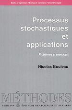 Télécharger le livre :  Processus stochastiques et applications
