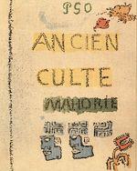 Télécharger le livre :  Ancien culte Mahorie