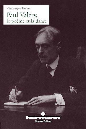 Téléchargez le livre :  Paul Valéry, le poème et la danse