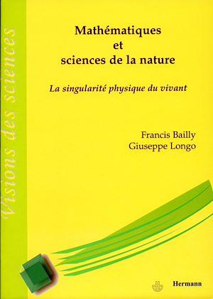 Téléchargez le livre :  Mathématiques et sciences de la nature