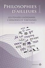 Télécharger le livre :  Philosophies d'ailleurs T1