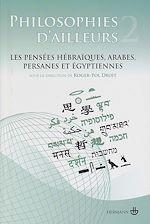 Télécharger le livre :  Philosophies d'ailleurs T2