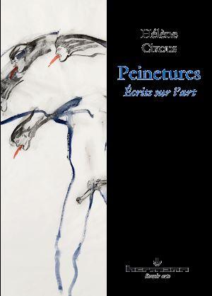 Téléchargez le livre :  Peinetures - Écrits sur l'art