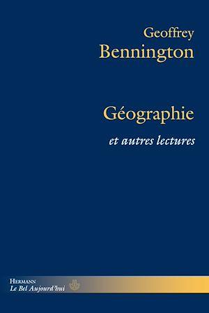 Téléchargez le livre :  Géographie et autres lectures