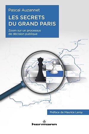 Téléchargez le livre :  Les Secrets du Grand Paris
