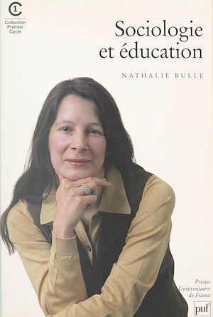 Téléchargez le livre :  Sociologie et éducation