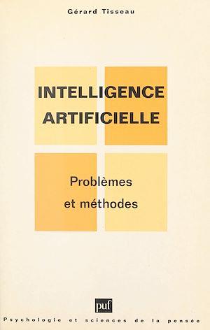 Téléchargez le livre :  Intelligence artificielle