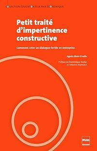 Télécharger le livre : Petit traité d'impertinence constructive