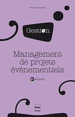 Télécharger cet ebook : Management de projets événementiels