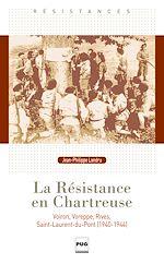 Télécharger le livre :  La résistance en Chartreuse
