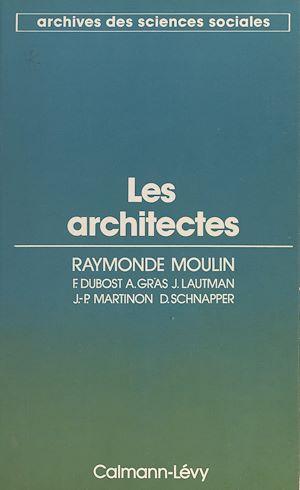 Téléchargez le livre :  Les architectes