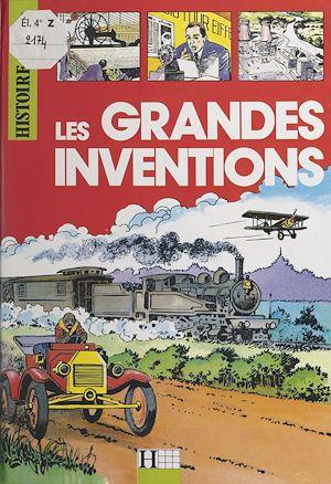 Téléchargez le livre :  Les grandes inventions