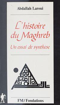 Télécharger le livre : Histoire du Maghreb