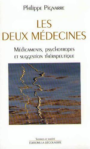 Téléchargez le livre :  Les deux médecines