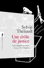 Télécharger cet ebook : Une drôle de justice