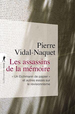 Téléchargez le livre :  Les assassins de la mémoire