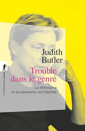 Téléchargez le livre :  Trouble dans le genre