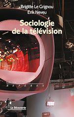 Télécharger le livre :  Sociologie de la télévision