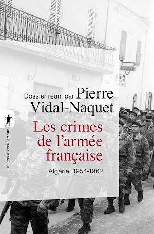 Téléchargez le livre :  Les crimes de l'armée française