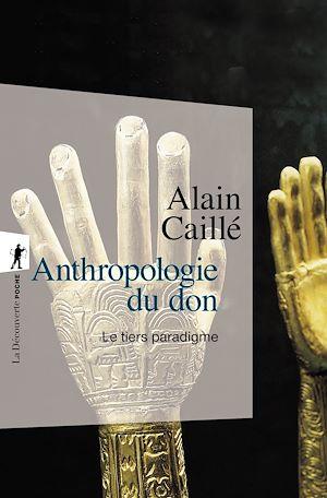 Téléchargez le livre :  Anthropologie du don