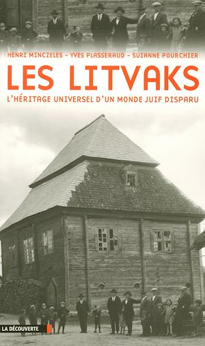 Téléchargez le livre :  Les Litvaks