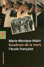 Télécharger le livre :  Escadrons de la mort, l'école française
