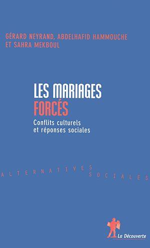 Téléchargez le livre :  Les mariages forcés