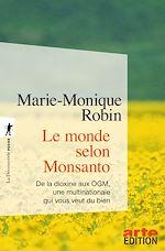 Télécharger le livre :  Le monde selon Monsanto