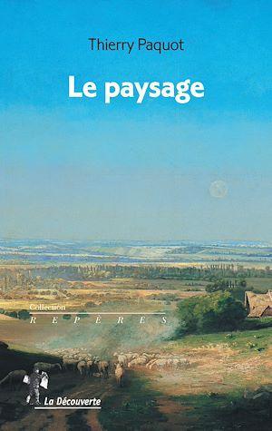 Téléchargez le livre :  Le paysage