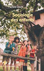 Télécharger le livre :  Sociologie des enfants