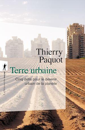 Téléchargez le livre :  Terre urbaine