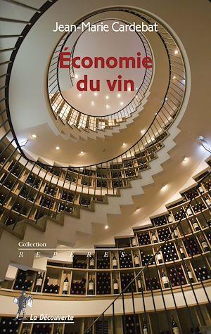Téléchargez le livre :  Économie du vin