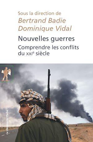 Téléchargez le livre :  Nouvelles guerres