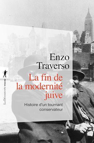 Téléchargez le livre :  La fin de la modernité juive