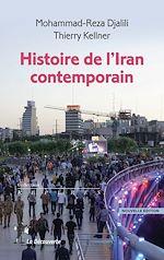 Télécharger le livre :  Histoire de l'Iran contemporain