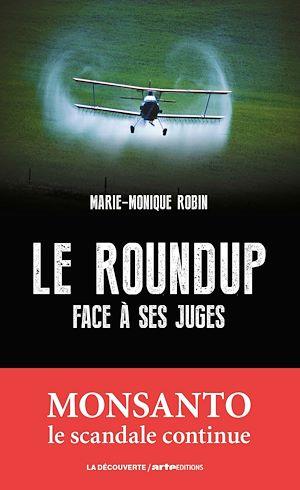 Téléchargez le livre :  Le Roundup face à ses juges