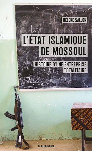Téléchargez le livre :  L'État islamique de Mossoul