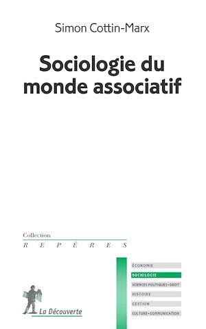 Téléchargez le livre :  Sociologie du monde associatif