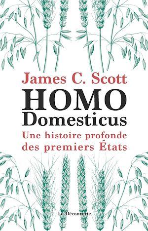 Téléchargez le livre :  Homo Domesticus