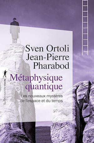Téléchargez le livre :  Métaphysique quantique